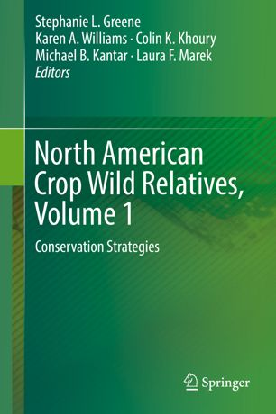 North American Crop Wild Relatives